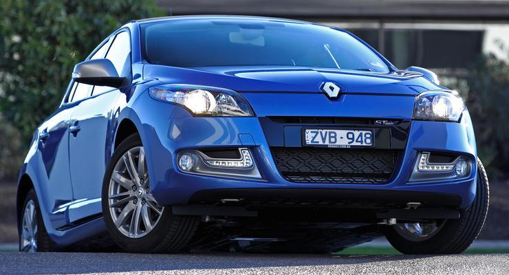Названа модель авто, которую украинцы чаще всего перегоняют из-за границы