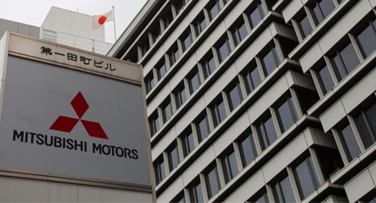 Глава Mitsubishi идет в отставку из-за топливного скандала