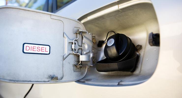 На заправках вновь выросли цены на топливо
