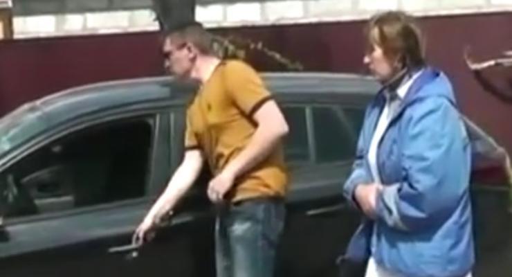 Сын мэра Прилук устроил пьяное ДТП