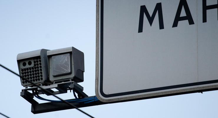 В МВД рассказали, когда заработает видеофиксация нарушений ПДД