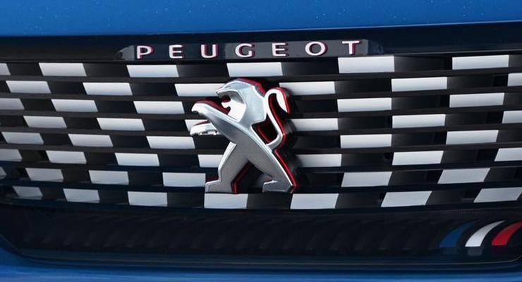 Внедорожник Peugeot 3008 нового поколения сняли на видео