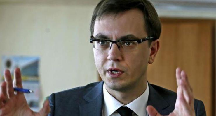 Министр: 90% дорог в Украине находятся в безнадежном состоянии