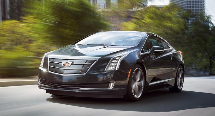 Компания Cadillac прекратила выпуск непопулярной модели