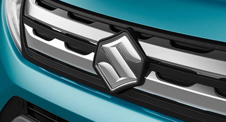 Компания Suzuki призналась в фальсификации данных о расходе топлива