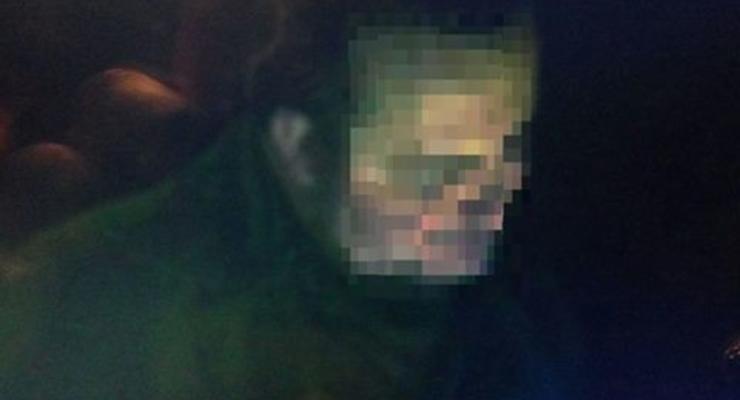 На Закарпатье патрульные поймали пьяного епископа за рулем