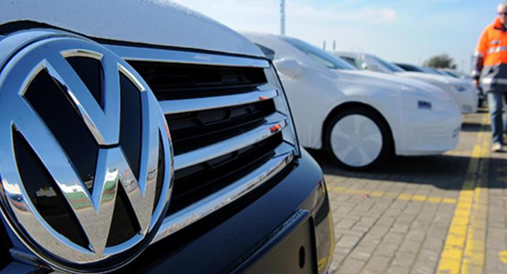 Volkswagen остановит производство десятков моделей