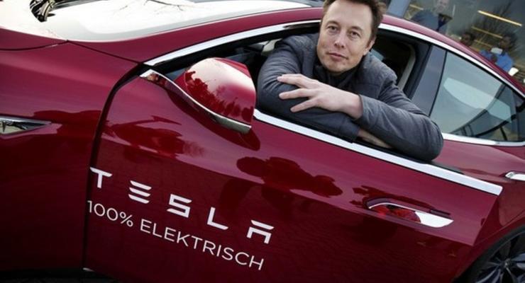 Tesla Motors может купить SolarCity почти за $3 млрд