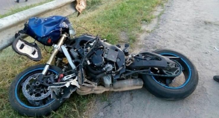 На трассе Киев-Одесса произошло смертельное ДТП