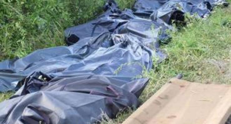 В ДТП на Луганщине погибли шесть российских офицеров