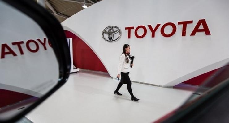 Toyota отзывает миллионы авто по всему миру