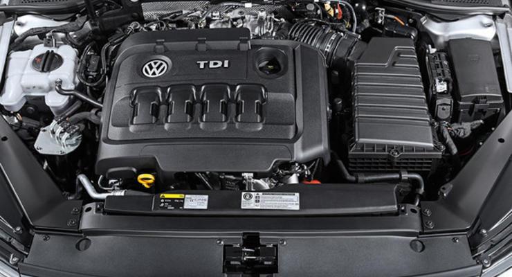 VW выплатит в США дополнительные $86 млн штрафа за Дизельгейт