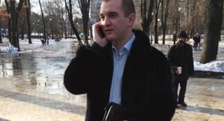 Депутату, устроившему пьяную аварию в Киеве, грозит восемь лет тюрьмы