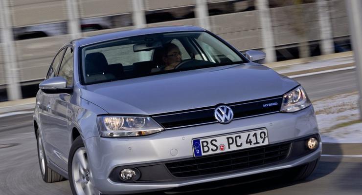 В июле в Украине выросли продажи авто