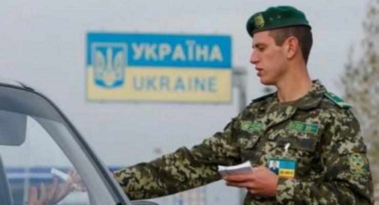 Польша возобновила малое пограничное движение с Украиной