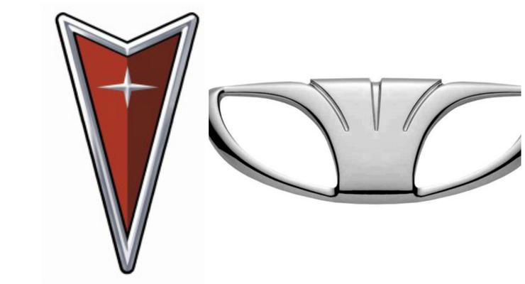 Pontiac или Daewoo:пройди тест на знание ребрендинга авто