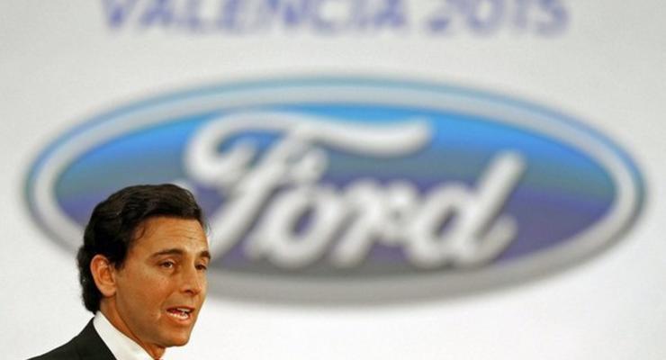 Ford выпустит самоуправляемый автомобиль в 2021 году