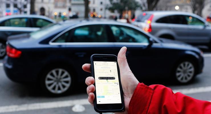 Uber потерял $1,2 миллиарда всего за полгода