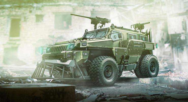 Тачки для апокалипсиса: Семь авто для выживания, когда наступит конец света