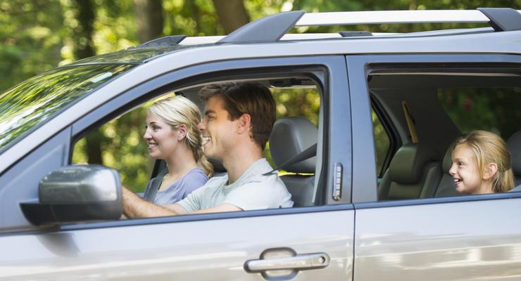 В Украине готовят новые правила для водителей