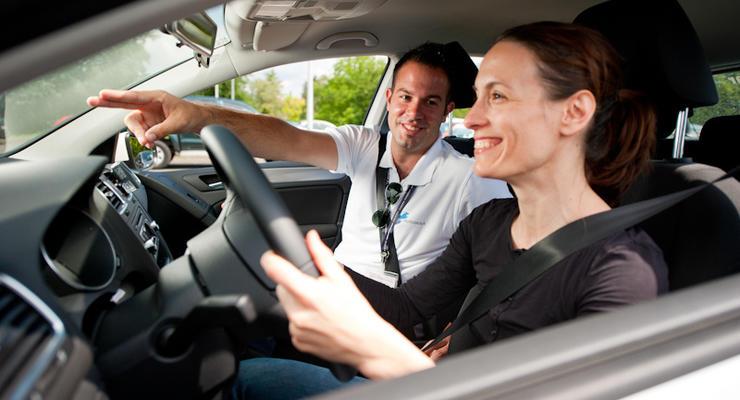 В Украине впервые обнародовали списки аккредитованных автошкол