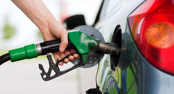 Бензин и дизельное топливо в Украине станут дороже