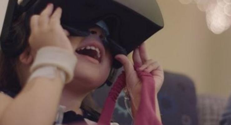 Honda и Microsoft устроили детям виртуальное путешествие на санях