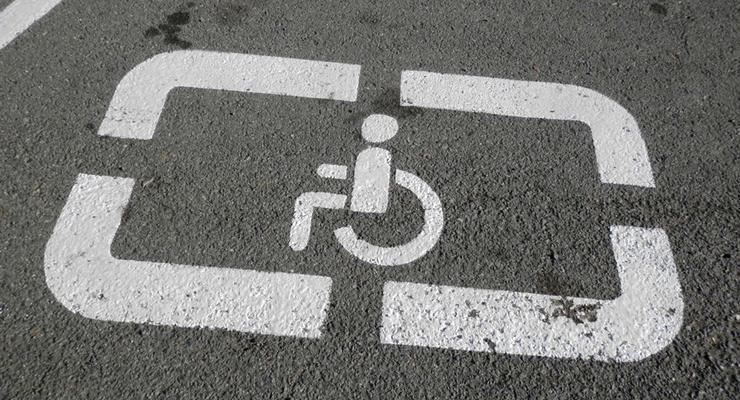 В Украине ввели новые штрафы для героев парковок