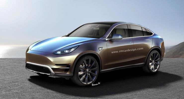 В Tesla рассказали о новом бюджетном кроссовере