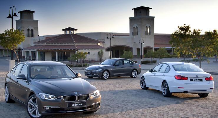 Названы самые перепродаваемые автомобили в мире