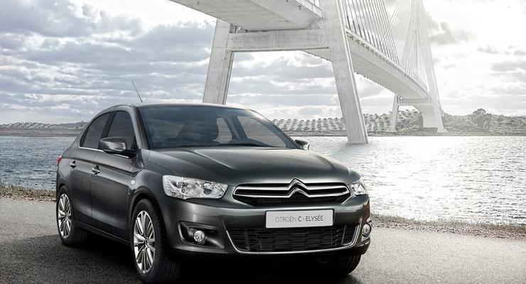 ТОП-5 самых дешевых французских автомобилей в Украине
