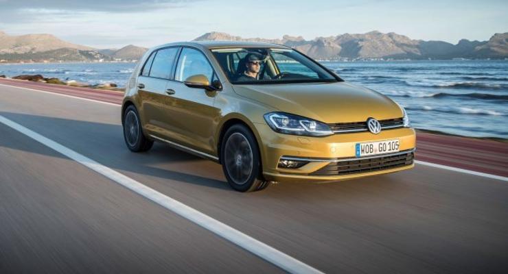 Как изменилась цена VW Golf за 40 лет