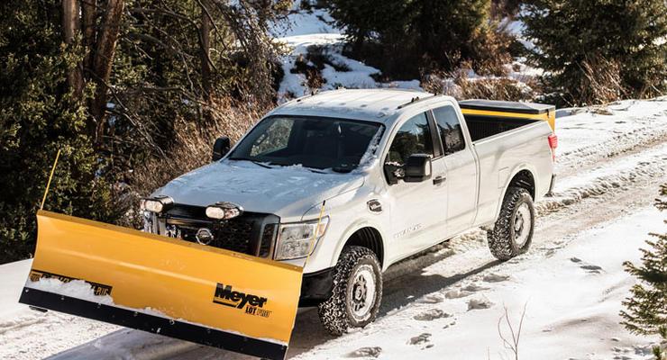 Nissan создал идеальный автомобиль для украинских зим