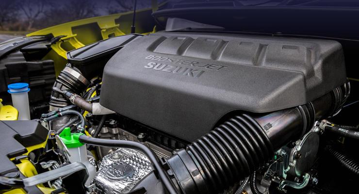 Toyota вместе Suzuki создаст новые двигатели