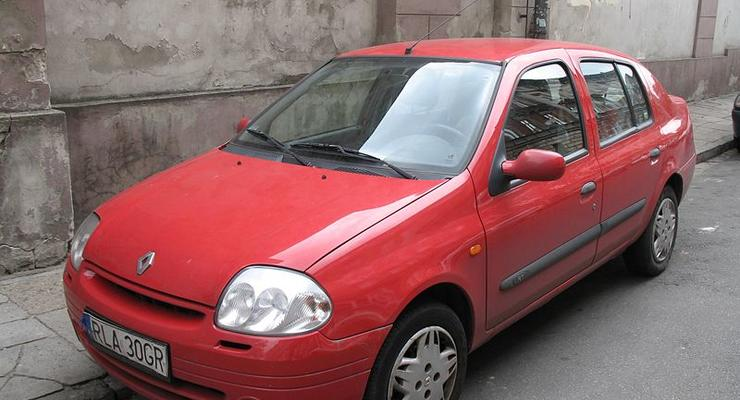 ТОП-3 авто на украинских номерах до 3500 долларов