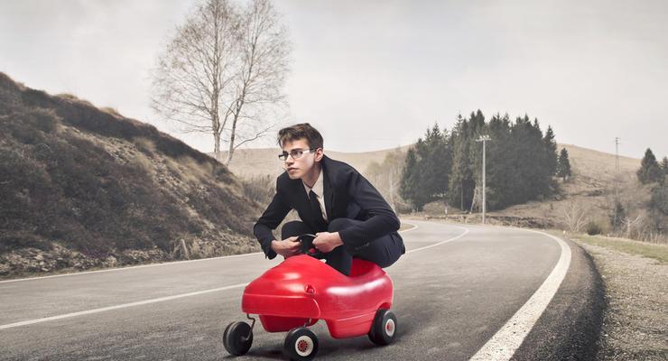 ТОП-4 причины, почему 50 км/ час - самая оптимальная скорость