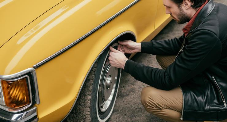"""Как не купить рухлядь: ТОП-5 советов для оценки авто """"на глаз"""""""