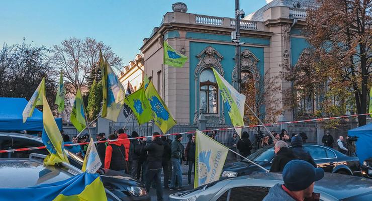 """""""Финальный"""" митинг евробляхеров: Чего хотят протестующие"""