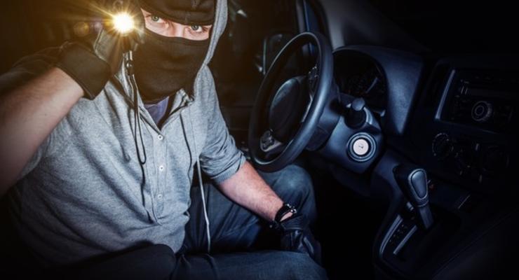 В Нацполиции показали как защитить авто от воров - видео