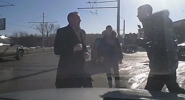 Конфликты на дороге: Пятничная подборка #16