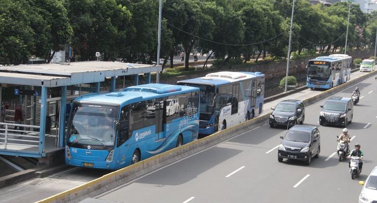 Автобусный-метрополитен: Как устроен необычный вид транспорта