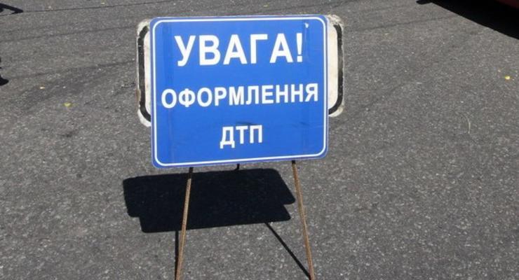 В Украине ввели систему учета и анализа ДТП - почему это важно
