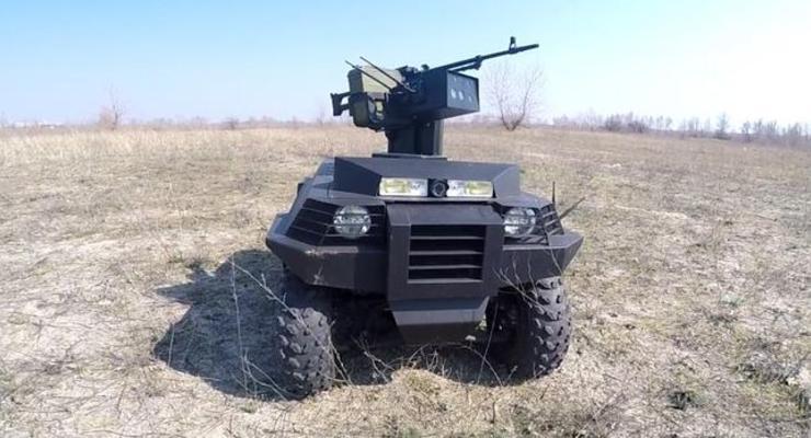 Украинскую армию вооружат боевыми дронами-беспилотниками - видео испытаний