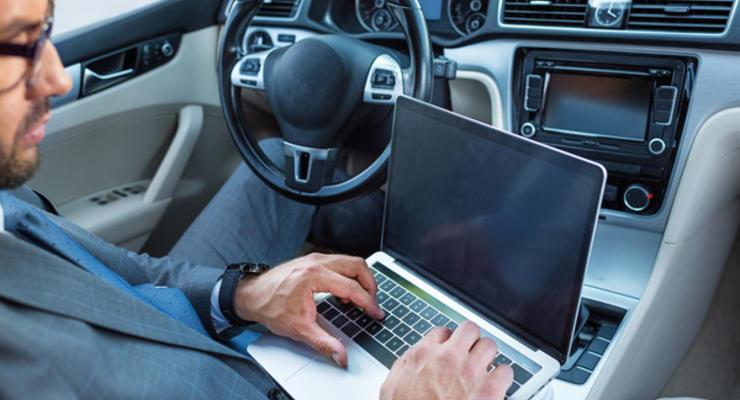 """""""Электронный кабинет водителя"""": Какую информацию о водителе и авто можно получить онлайн"""