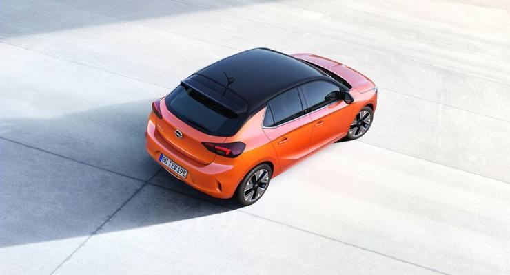 Новый конкурент Nissan Leaf?: Объявлена цена электрокара Opel Corsa-e