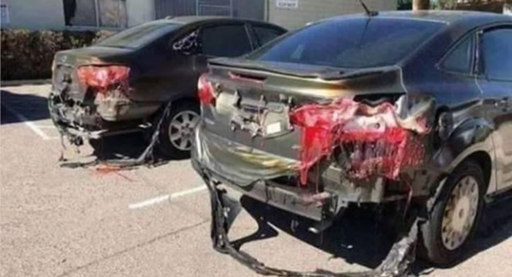 Что может сломаться в автомобили от жары