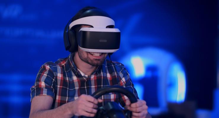 Любители виртуальных гонок оказались худшими водителями в реальной жизни