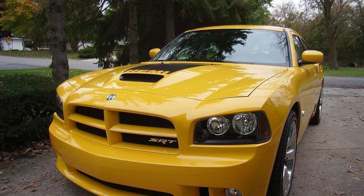 ТОП-5 авто, которые чаще всего крадут в США