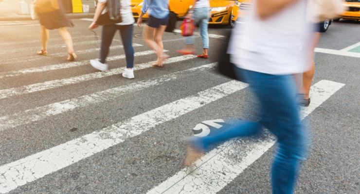 Наглядное видео от патрульных: Почему пешеходам нужно соблюдать ПДД