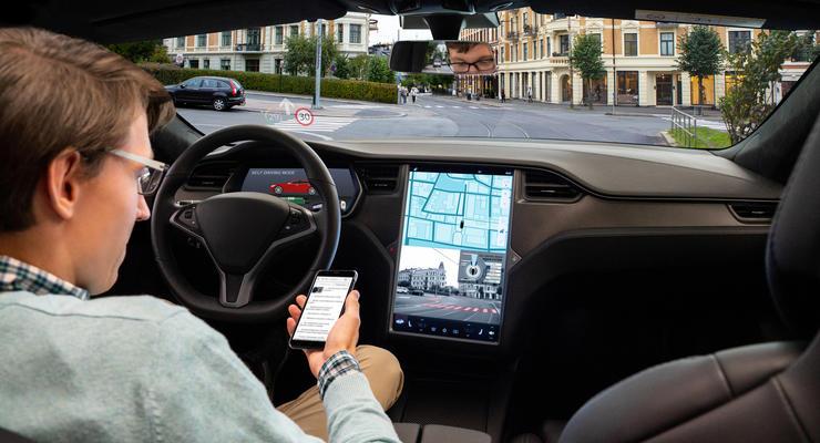 Новый автопилот Hyundai научат копировать манеру вождения владельца авто